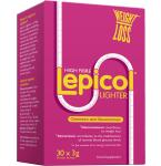 Maisto papildas Lepicol lighter milteliai paketėliuose 3g N30