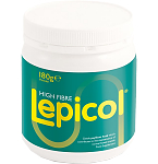 Maisto papildas Lepicol milteliai 180g