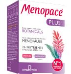 Maisto papildas Menopace Plus tabletės N56