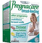 Maisto papildas Pregnacare Breast - feeding 56 tabletės/28 kapsulės