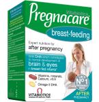 Pregnacare Breast - feeding 56 tabletės/28 kapsulės