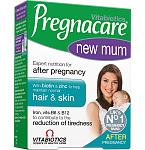Pregnacare New Mum tabletės N56