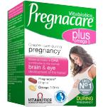 Pregnacare Plus tabletės/kapsulės N56