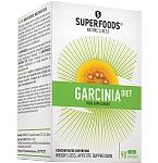 SUPERFOODS GARCINIA DIET kapsulės N90