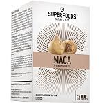 SUPERFOODS MACA kapsulės N50