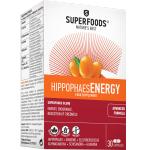 SUPERFOODS HIPPOPHAES ENERGY kapsulės N30