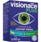 Maisto papildas Visionace Plus tabletės/kapsulės N28+28