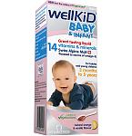 Maisto papildas WellKid baby geriamasis skystis 150ml