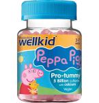 WellKid Peppa Pig Pro - tummy guminukai N30