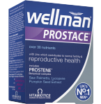 Wellman Prostace tabletės N60