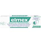 Elmex Sensitive Professional dantų pasta 75ml
