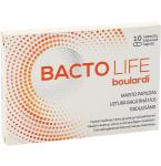 Maisto papildas Bactolife Boulardi kapsulės N10