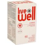 Maisto papildas LIVE WELL Cardio kapsulės N60