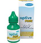 Optive Plus akių lašai 10ml