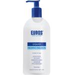 Eubos Med Liquid švelnus prausiklis 400ml blue