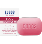 Eubos Med Solid washing bar kietas prausiklis 125g red