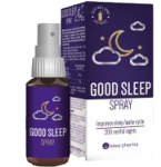 Maisto papildas Good Sleep Spray 30ml