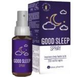 Maisto papildas Good Sleep Spray 30ml