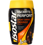 ISOSTAR Hydrate & Perform 400g apelsinų skonio