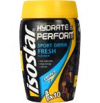 ISOSTAR Hydrate & Perform 400g gaivaus skonio