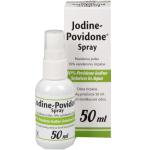 Jodine-Povidone purškalas 50ml