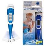 Geratherm Flex termometras elektroninis minkštu galu