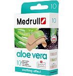 Medrull Aloe Vera pleistras N10