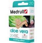 Medrull Aloe Vera pleistras N20