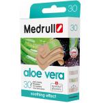 Medrull Aloe Vera pleistras N30