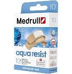 Medrull pleistras Aqua Resist N10