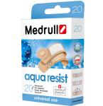 Medrull pleistras Aqua Resist N20