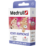 Medrull Pleistras Corn Removal N6