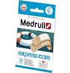 Medrull pleistras Express Care rinkinys N8