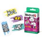 Medrull Pleistras Mimi Kids N10 (vaikiškas)