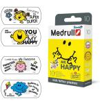 Medrull pleistras Mr. Happy N10 (vaikiškas)