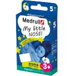 Medrull kvėpavimo pleistras My little nose N5
