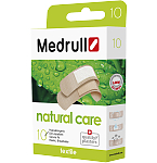 Medrull pleistras Natural Care N10