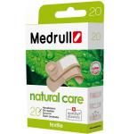 Medrull pleistras Natural Care N20