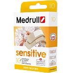 Medrull pleistras Sensitive rinkinys N10