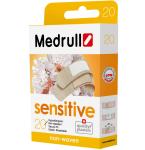 Medrull pleistras Sensitive rinkinys N20