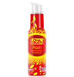 Lubrikantas ONE TOUCH Flash su šildomuoju efektu 75ml