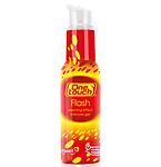 Lubrikantas ONE TOUCH Flash su šildomuoju efektu 75ml