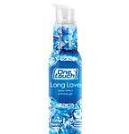 Lubrikantas ONE TOUCH Long Love prailginantis ejakuliaciją 75ml