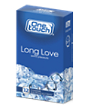 Prezervatyvai One Touch Long Love N12