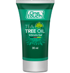 ONE TOUCH Tea Tree Oil intymus gelis 30ml