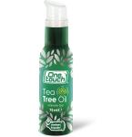 Lubrikantas ONE TOUCH Tea Tree Oil 75ml (su arbatmedžio aliejum, antiseptikas)