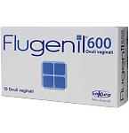 Flugenil 600 ovulės N10