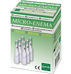 Micro-enema tiesiosios žarnos mikroklizma 3g N6