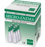 Micro-enema tiesiosios žarnos mikroklizma 9g N6