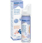RHINOLAYA KIDS nosies purškalas kūdikiams 50ml